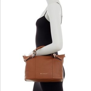 Ted Baker Bridle Handle Small Tote